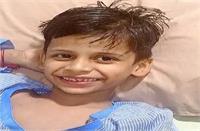 लापरवाही: मृत घोषित बच्चे की घर पहुंचने पर धड़कन मिली चालू