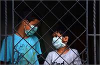 AIIMS-WHO का सर्वे, जल्द आएगी कोरोना की तीसरी लहर...पर बच्चों पर नहीं होगा ज्यादा