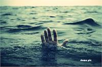 यमुना नदी में डूबे 3 किशोर, मौके पर हुई मौत