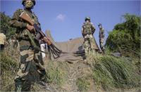 LOC के पास 135 करोड़ रुपये की हेरोइन बरामद, भागने की कोशिश कर रहे तस्कर को BSF ने किया ढेर