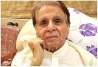 Health Update: ऑक्सीजन सपोर्ट पर हैं दिलीप कुमार, डॉक्टर बोले-उनके स्वास्थ्य में सुधार हो रहा
