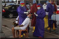 श्रीलंका की फैक्टरी में कार्यरत 92 भारतीय श्रमिक कोरोना संक्रमित