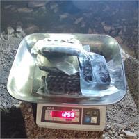 कुल्लू के मणिकर्ण घाटी में मुंबई के युवक से 1 किलो 259 ग्राम चरस बरामद
