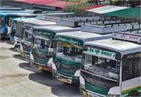 कल से परिवहन सेवा शुरू, नाइट कर्फ्यू में यात्रियों के लिए बस टिकट होगा कर्फ्यू पास