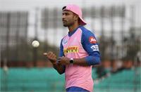 'कैरम बॉल'' के साथ द्रविड के मार्गदर्शन से गौतम को सफलता मिलने की उम्मीद