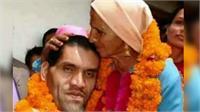 WWE के मशहूर रेसलर द ग्रेट खली उर्फ दलीप सिंह राणा की मां का निधन