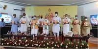 BJP-JJP सरकार के 600 दिन हुए पूरे, सीएम बोले इन दिनों में 1200 दिन के बराबर किया काम
