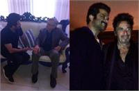 अनिल कपूर ने रॉबर्ड डी नीरो और अल पचीनो के साथ शेयर की पुरानी तस्वीरें, बोले- दो महान कलाकार जो मेरी एक्टिंग के लिए प्रेरणा हैं