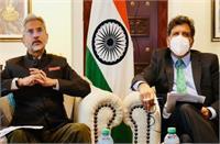 जयशंकर ने केन्या में भारतीय समुदाय के लोगों से संवाद