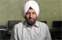 पंजाब पुलिस से रिटायर बलकार सिंह आम आदमी पार्टी में शामिल