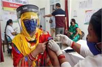 राज्यों के पास 1.05 करोड़ से ज्यादा कोरोना टीके की खुराक: स्वास्थ्य मंत्रालय