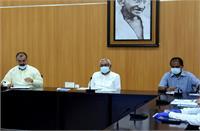 बिहार में बढ़ेगी वैक्सीनेशन रफ्तार, 6 महीने में 6 करोड़ लोगों के टीकाकरण का लक्ष्य निर्धारित