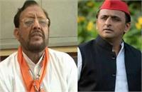 सुरेश खन्ना का सपा पर पलटवार, कहा- झूठ की बिसात बिछाने में माहिर हैं अखिलेश
