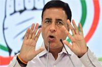 राम मंदिर ट्रस्ट के 'घोटाले'' पर जवाब दें PM मोदी, न्यायालय की निगरानी में हो जांच: सुरजेवाला