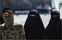 IS में शामिल केरल की 4 महिलाओं को वापस नहीं लाएगी मोदी सरकार, एक बेटी की मां ने लगाई माफी की गुहार