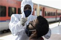 UP में कोरोना से राहत: संक्रमण के 255 नये मामले, 59 मरीजों की मौत