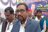 BSP विधानमंडल दल के उप नेता उमाशंकर सिंह का बड़ा बयान,कहा-बगावती विधायकों की हैसियत 'कूड़े' जैसी