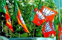 BJP कार्यकर्ता की कोरोना से हो चुकी है मौत, फिर भी बना दिया अनुसूचित जाति मोर्चे का अध्यक्ष