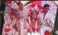 संदिग्ध परिस्थितियों में नवविवाहिता ने की आत्महत्या, 7 माह पहले हुई थी शादी