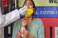 बंगाल में कोरोना वायरस के 5384 नए मामले, 95 मरीजों की मौत