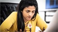 स्पीड चैस शतरंज – भारत की हरिका रूस की अलेक्ज़ेंड्रा कोस्टेनियुक से लेंगी टक्कर
