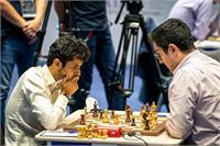 विदित नें रचा इतिहास – विश्व कप शतरंज के क्वाटर फाइनल मे पहुंचे !