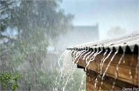 Weather Report : शिमला सहित 10 जिलों में भारी बारिश की चेतावनी