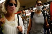 ब्रिटेन में कोरोना वायरस का एल्फा स्वरूप संक्रमित लोगों की यात्रा से फैला : अध्ययन