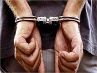 अस्पताल में आई महिला का पर्स ले उड़ा आरोपी, पुलिस ने ऐसे किया गिरफ्तार