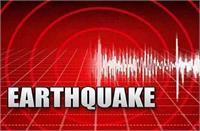 उत्तराखंड में लगे भूकंप के झटके, रिक्टर स्केल पर 3.4 रही तीव्रता