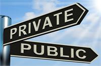 अनावश्यक सार्वजनिक इकाइयों का निजीकरण जरूरी