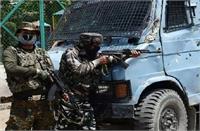 सोपोर एनकाउंटर में दो आतंकी किए ढेर, सुरक्षाबलों ने दिया था सरेेंडर करने का मौका
