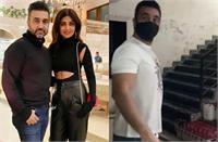 गिरफ्तारी: आज कोर्ट में पेश होंगे शिल्पा शेट्टी के पति राज कुंद्रा, देर रात जेजे हाॅस्पिटल में हुआ मेडिकल