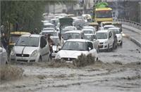 राहत के साथ आफत भी लाया मानसून, देश भर में आज भी जारी रहेगा भारी बारिश का सिलसिला
