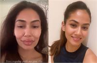शाहिद की पत्नी ने करवाई लिप सर्जरी! बदला चेहरा, मोटे लिप्स.... हैरान कर देने वाला है मीरा राजपूत का ये लुक