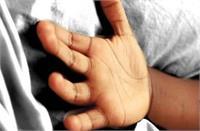 बागपत में 6 वर्षीय बच्ची की गला घोंटकर हत्या, रेप की आशंका