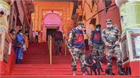 अयोध्या के मंदिर में बम की फर्जी सूचना से मचा हडकंप, फोन कर करने वाला गिरफ्तार