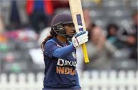 ICC Rankings : मिताली फिर शीर्ष पर, मंधाना टी20 बल्लेबाजों में तीसरे स्थान पर