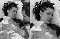 26 की उम्र में बाॅयफ्रेंड के बच्चे की मां बनीं हॉलीवुड सिंगर हेल्सी, न्यूबाॅर्न बेबी को सीने से लगाए शेयर की तस्वीर