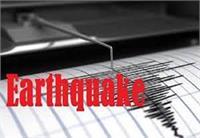 मौसम के कहर के बीच चंबा में सुबह लगे भूकंप के झटके