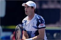 Tokyo Olympics : मांसपेशियों में खिंचाव के कारण एंडी मर्रे ओलंपिक से बाहर