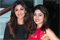 Raj Kundra Case: मुश्किल समय में शमिता ने बहन शिल्पा शेट्टी के समर्थन में किया पोस्ट, लिखा 'यह समय भी बीत जाएगा'