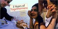 3 Years of Togetherness: थ्रोबैक तस्वीरें शेयर कर प्रियंका निक ने एक-दूजे पर लुटाया प्यार, बीच किनारे कोजी हुआ कपल