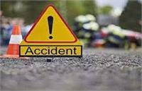 शाहजहांपुर में दर्दनाक हादसा: निजी बस की चपेट में आने से 3 लोगों की मौत, करीब 14 लोग घायल