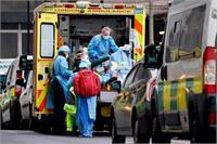ब्रिटेन में कोरोना महामारी फिर हुई बेकाबू, वैज्ञानिकों ने अनलॉक को लेकर दी चेतावनी