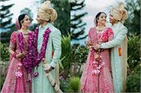 एक महीने के अंदर ही ''पांड्या स्टोर'' फेम अक्षय खरोडिया की शादीशुदा जिंदगी में दरार! पोस्ट शेयर कर लिखा- ''एक मोहब्बत थी''