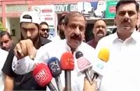 Pok चुनाव: इमरान की पार्टी की जीत पर PML-N उम्मीदवार ने कहा-