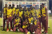 लुईस की धमाकेदार पारी, वेस्टइंडीज ने आस्ट्रेलिया से 4-1 से सीरीज जीती