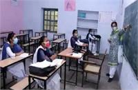 शिक्षण संस्थाओं को खोलने को लेकर राजस्थान में मंत्री समूह की बैठक ने लिया अहम फैसला