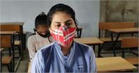 स्कूल खुलने से बच्चों के खिले चेहरे, गाइडलाइन्स का करना होगा पालन